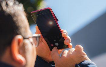 Samsung Chile e Iván Castro El cazador de eclipses nos entregan sus consejos y precauciones para fotografiar el Eclipse 2020