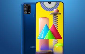 Samsung Galaxy M31 entra al programa beta de One UI 3.0