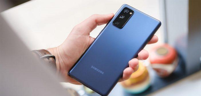 Samsung Galaxy Note 20 y S20 FE reciben actualización One UI 3.0 y Android 11