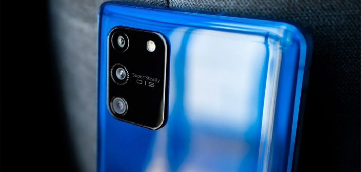 Samsung Galaxy S10 Lite obtiene actualización One UI 3.0 junto a Android 11
