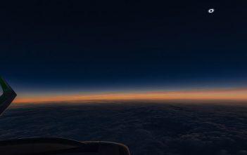 eclipse 2020 postales inolvidables del evento astronómico del año
