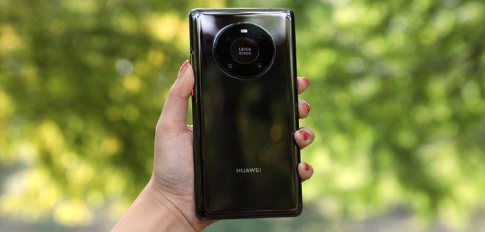 Huawei confirma que el Mate 40 Pro, llegará durante las siguientes semanas a Chile