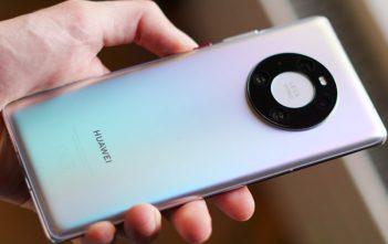Informes Huawei no tiene planes de vender su negocio de celulares