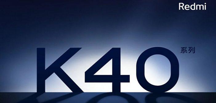 La serie Redmi K40 se presentará el próximo mes, con Snapdragon 888