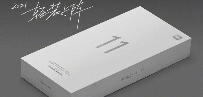 Menos del 6% de los primeros pedidos del Xiaomi Mi 11 han sido sin cargador
