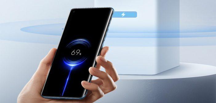 Mi Air Charge así es el nuevo sistema de Xiaomi que carga dispositivos de forma remota