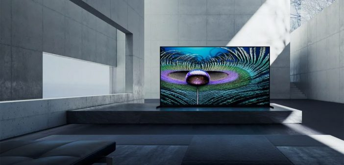 Mira con nosotros la presentación oficial de Sony Bravia XR TV