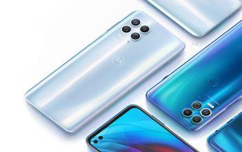 Motorola Edge S es oficial, así es el primer celular con el Snapdragon 870