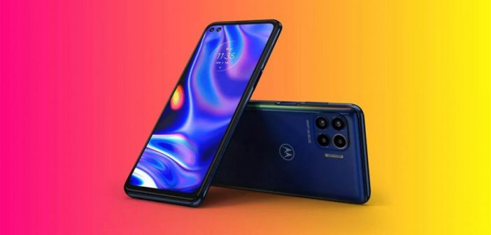 Motorola presenta 3 nuevos celulares Moto G