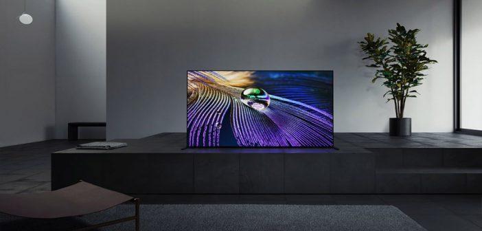 Quieres una TV Sony, estos son todos los modelos de 2021