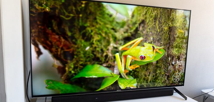 Televisor Sony Bravia X90h Review