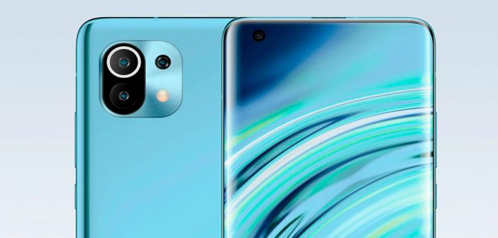 Xiaomi Mi 11 destrona al Huawei Mate40 Pro+ y encabeza la lista de AnTuTu