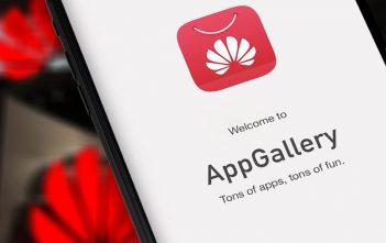 Aplicaciones de tarjeta Lider BCI y Coopeuch ya están disponibles en HUAWEI AppGallery