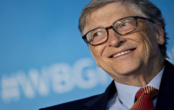 Bill Gates dice que prefiere usar Android desde un iPhone