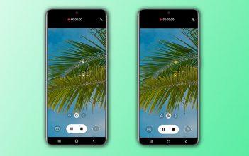 Galaxy S20, Note20 y la serie Galaxy Z ganan poderosos recursos desde el Galaxy S21 con la actualización de Samsung One UI 3-1