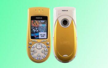 HMD estaría creando una versión moderna del Nokia 3650