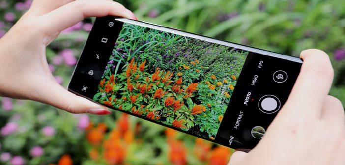 Huawei lleva la tecnología al siguiente nivel en su serie Mate