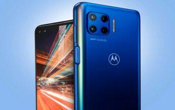 """Motorola cambiará los nombres de su serie """"Moto G"""" para competir con los """"Galaxy A"""" de Samsung"""