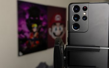 Pusimos a prueba el Zoom digital 100x del Galaxy S21 Ultra, estos son los resultados