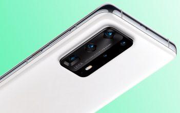 Serie Huawei P50 llegará el último fin de semana de marzo, son 3 celulares
