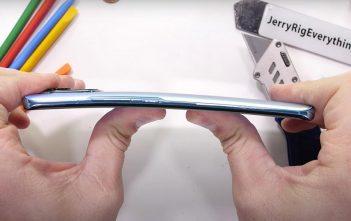 Xiaomi MI 11 es sometido a dura prueba de resistencia