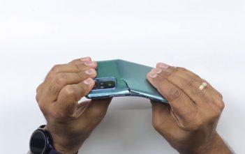 El nuevo Redmi Note 10 falla espantosamente en test de durabilidad