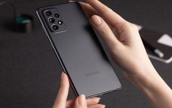 Galaxy A52 y A52 5G son oficiales, 120Hz, Snapdragon 720G, 4.500 mAh y más