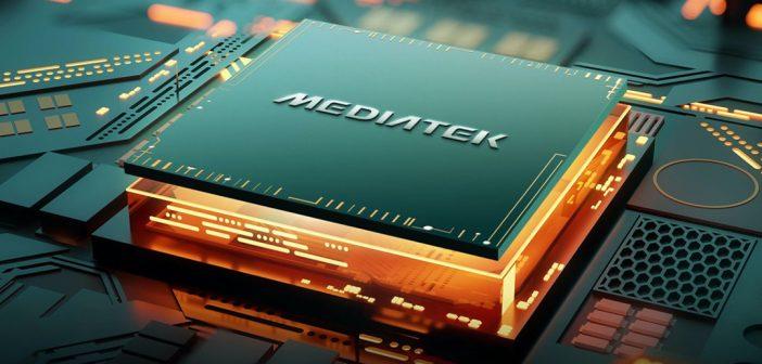 MediaTek vuelve a superar a Qualcomm y es el líder de chips móviles