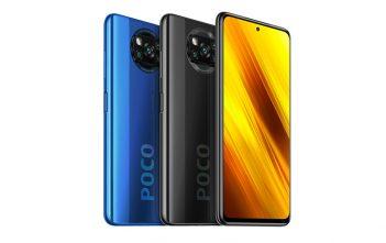 POCO X3 NFC comienza a recibir Android 11 oficialmente