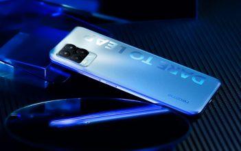 Realme 8 y 8 Pro son oficiales, Snapdragon 720G, 8GB de RAM, 50W, 108 megapíxeles y más