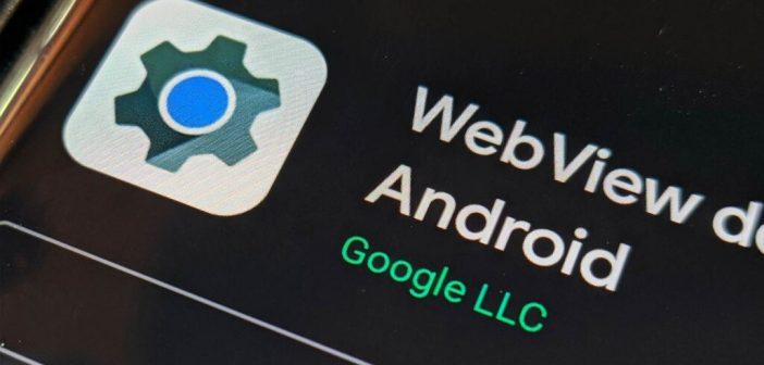 Varias aplicaciones en Android están fallando por culpa de Google