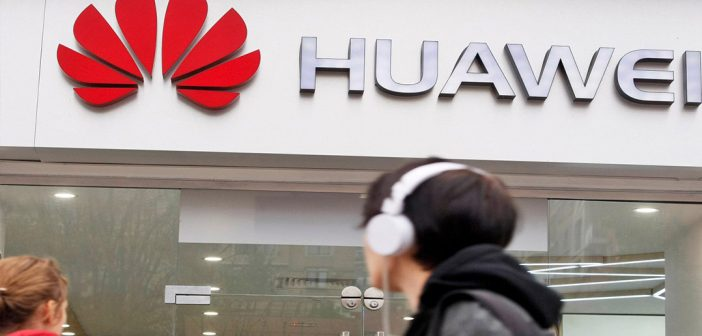 2020 fue un buen año para Huawei y se invirtieron US$ 21 mil millones en I+D