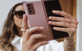 Cómo aprovechar al máximo el Galaxy Z Fold2 para trabajar y jugar