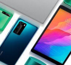 Estos son los productos de Huawei que tal vez no conocías y que harán tu vida más fácil