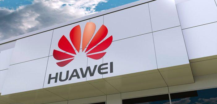 Huawei logra buenas ganancias en 2020 gracias a su país natal