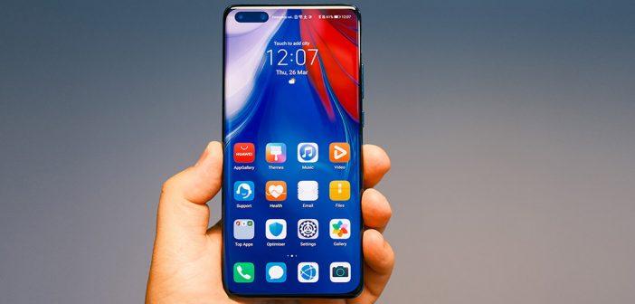 Huawei presenta CHOICE SDK que convierte las Apps con servicios de Google en Apps con sus propios servicios