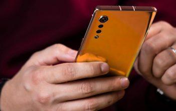 LG confirma una lista de dispositivos que obtendrán Android 11,12 y hasta Android 13