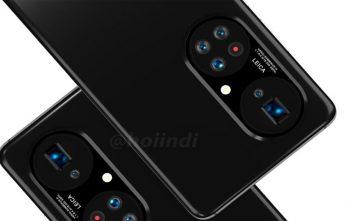 Los Huawei P50 llegarán sin cargador en la caja