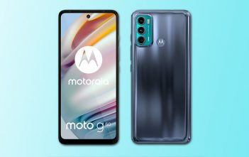 Motorola presenta oficialmente al nuevo Moto G60