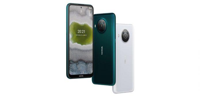 Nokia X10 es oficial, mira todos los detalles