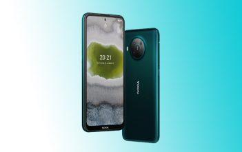 Nokia X20 es oficial Snapdragon 480, 8GB RAM, 5G, NFC y más