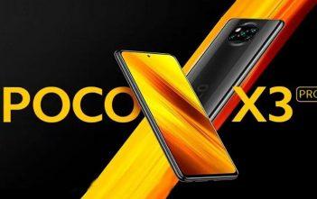 POCO X3 Pro y POCO F3 llegan oficialmente a Chile