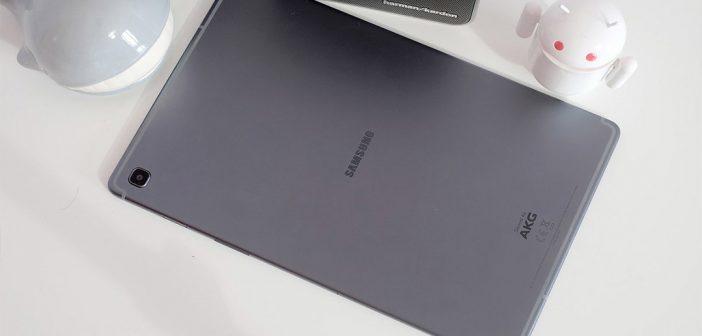 Samsung Galaxy Tab S5e obtiene actualización de Android 11 con One UI 3_1