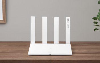 Seis razones para adquirir un router HUAWEI WiFi AX3