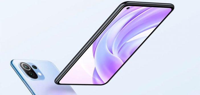 Xiaomi presenta en Chile al nuevo Mi 11 Lite