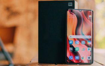 Xiaomi realiza su primer unboxing debajo del agua