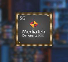 Dimensity 900: Así es el nuevo procesador de 6 nm de MediaTek