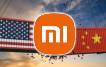 EE.UU retira a Xiaomi de la lista negra