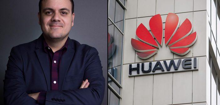 Entrevista conversamos con el PR Director de Huawei Latinoamérica sobre HarmonyOS1