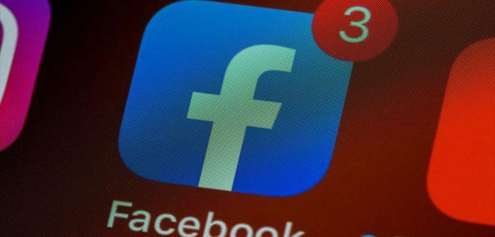 Facebook eliminó el modo oscuro de su aplicación por error